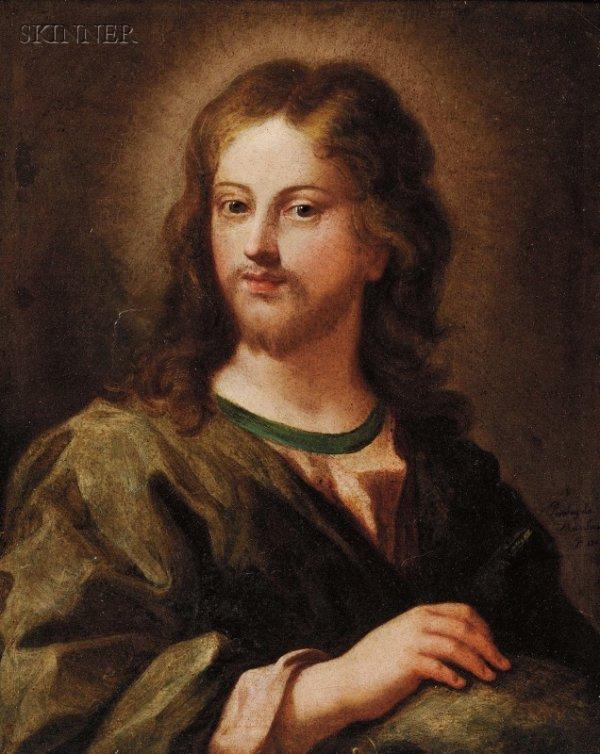 15A: Manner of Paulus Moreelse (Dutch, 1571-1638) Chris