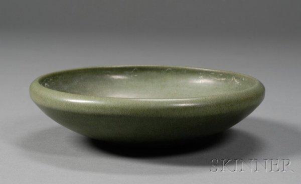 2: Marblehead Pottery Bowl Marblehead Massachusetts, ea