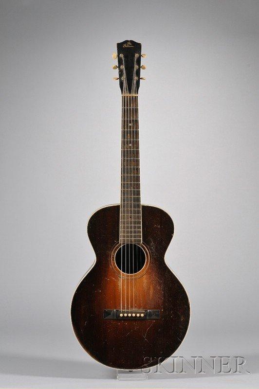 502: American Guitar, Gibson Mandolin-Guitar Company, K
