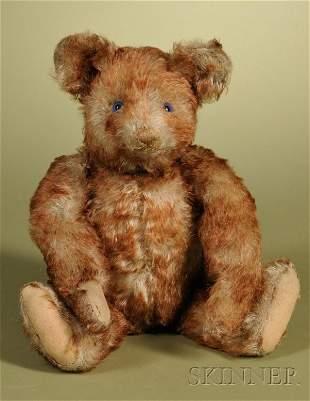 226: Rare Steiff Petsy Teddy Bear, Germany, c. 1930, au
