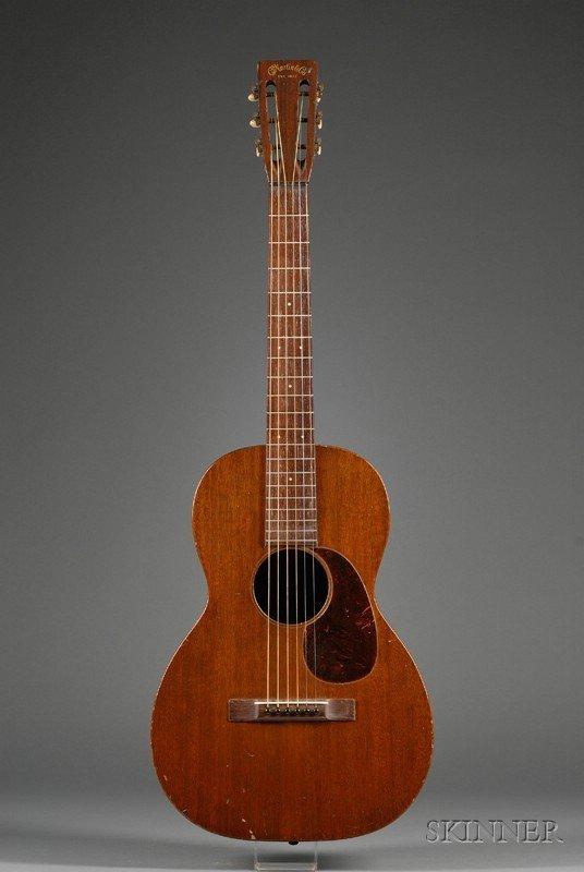 2: American Guitar, C.F. Martin & Company, Nazareth, 19