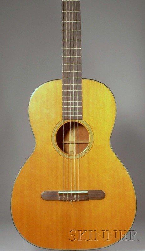 9: American Guitar, C.F. Martin & Company, Nazareth, 19