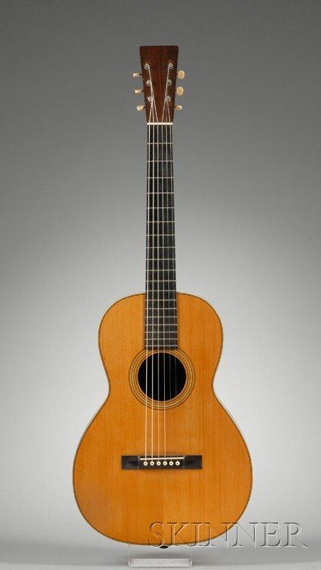 17: American Guitar, C.F. Martin & Company, Nazareth, c