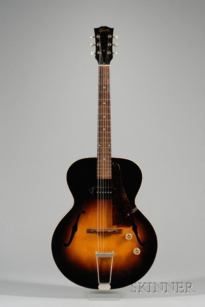 20: American Electric Guitar, Gibson Incorporated, c. 1