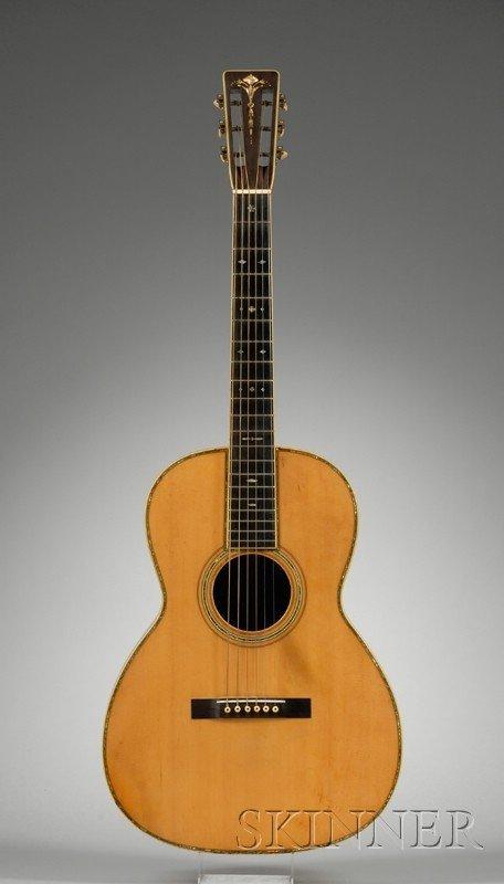 24: American Guitar, C.F. Martin & Company, Nazareth, c