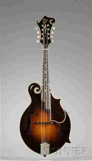 30: American Mandolin, Gibson Mandolin-Guitar Company,