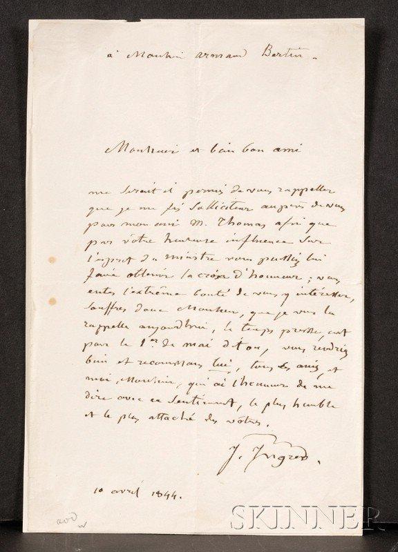 8: (Artist, French), Ingres, Jean Auguste Dominique (17