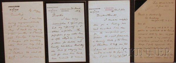 9: (Arts and Literature), Four articles: Kossuth, Lajos