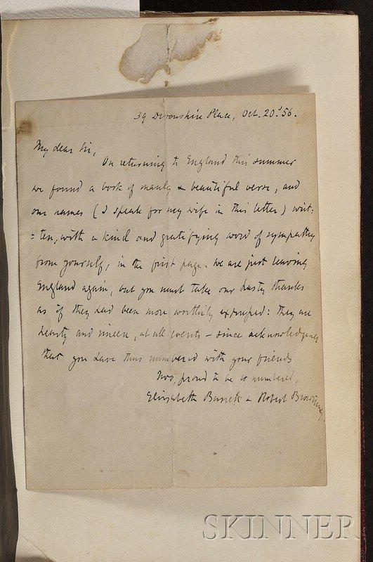 11: (Autograph and Scrap Book, 19th Century), Whittier