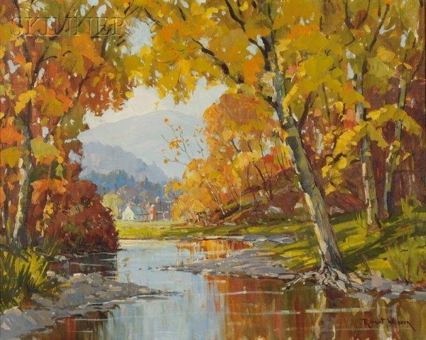 62: Robert Shaw Wesson (American, 1902-1967), Cambridge