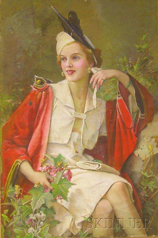 84: George Frederick Kaber (American, 1860-c. 1945), Lo