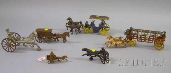 810A: Group of Assorted Toys, Games, and Banks, includi