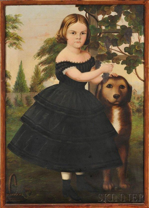 107: Susan Catherine Moore Waters (American, 1823-1900)