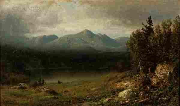 Alexander Helwig Wyant (American, 1836-1892)
