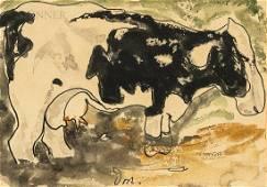 Arthur Garfield Dove (American, 1880-1946)