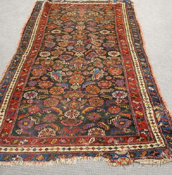 703: Northwest Persian Rug, 20th century, 7 ft. 8 in. x