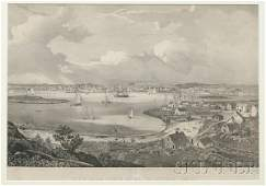 944: After Fitz Henry Lane (American, 1804-1865) VIEW O
