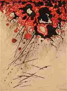 Yannick Ballif (British, b. 1927) Nagasaki, 1967. S