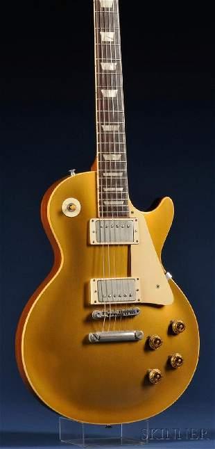 16: American Electric Guitar, Gibson Incorporated, Kala