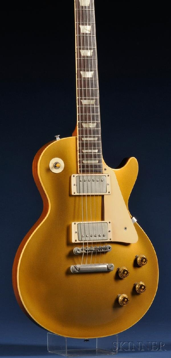 16: American Electric Guitar, Gibson Incorporated, Kala