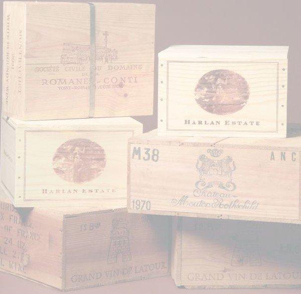 21: Chateau Cheval Blanc 1988 (1 bt) Chateau Lynch Bage