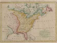 667 Maps and Charts North America Bowen Thomas A