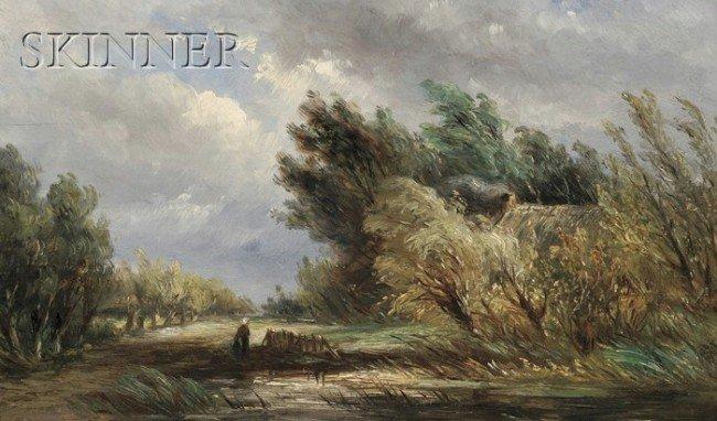 240: Albertus Jurardus van Prooijen (Dutch, 1834-1898)