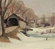 348 Emile Albert Grupp American 18961978 Vermont