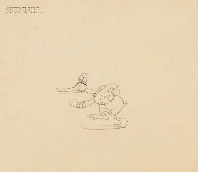 510: Walt Disney Studios (American, 20th Century), Dona