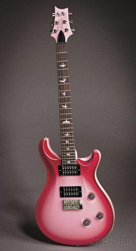 11: American Guitar, Paul Reed Smith, Stevensville, 201
