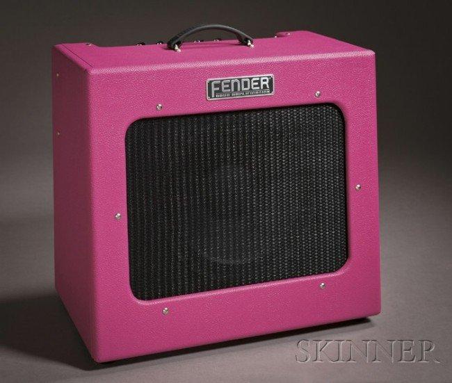 20: American Amplifier, Fender Musical Instrument Corpo
