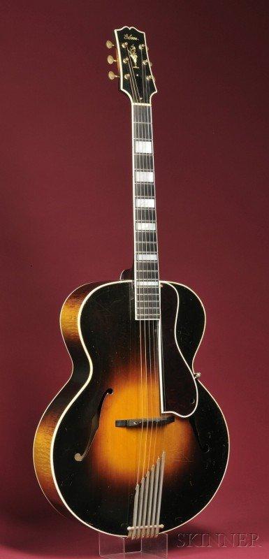 38: American Guitar, Gibson Incorporated, Kalamazoo, c.