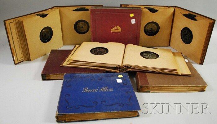 1: Eighty-six Duke Ellington and Associates Victor/RCA/