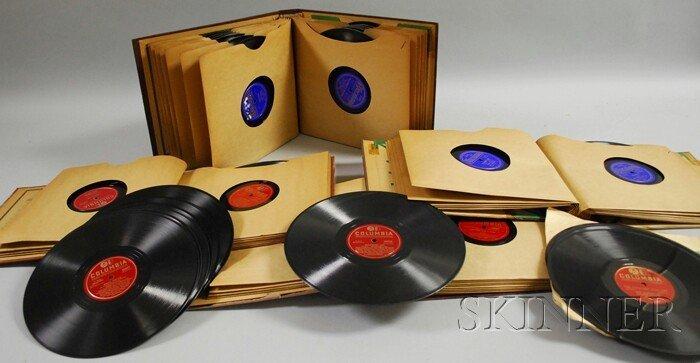 4: Seventy Duke Ellington and Associates Columbia and V