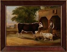 590: Thomas Kirby Van Zandt (Albany, New York, 1814-188