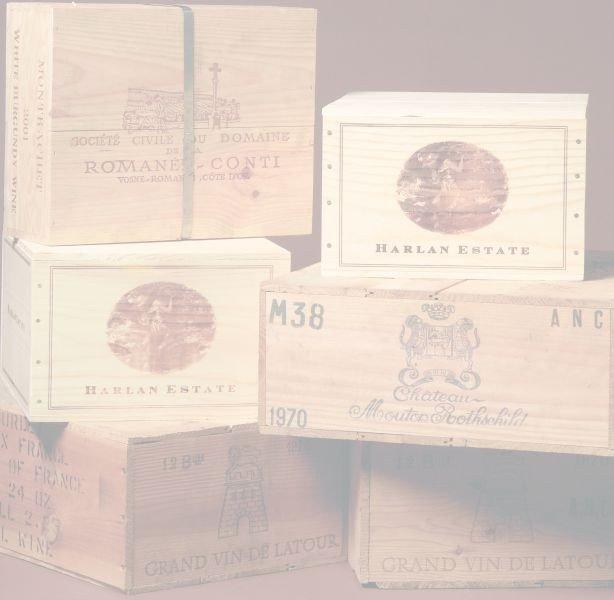 165: Silver Oak Cellars 2000, Napa, 10 bottles