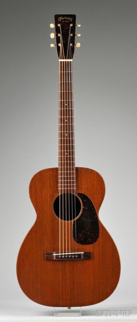 6: American Guitar, C.F. Martin & Company, Nazareth, 19