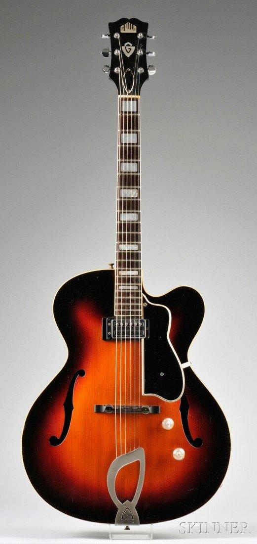 7: American Electric Guitar, Guild Guitars Incorporated
