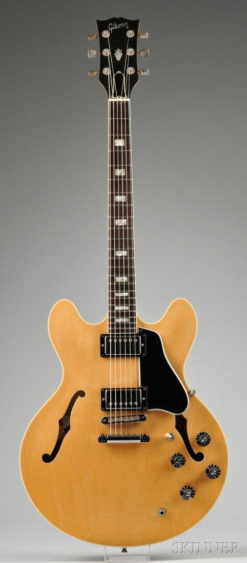 10: American Electric Guitar, Gibson Incorporated, Kala
