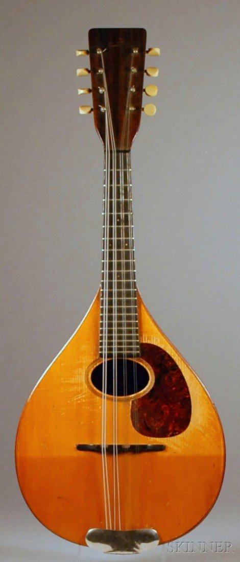 11: American Mandolin, C.F. Martin & Company, Nazareth,