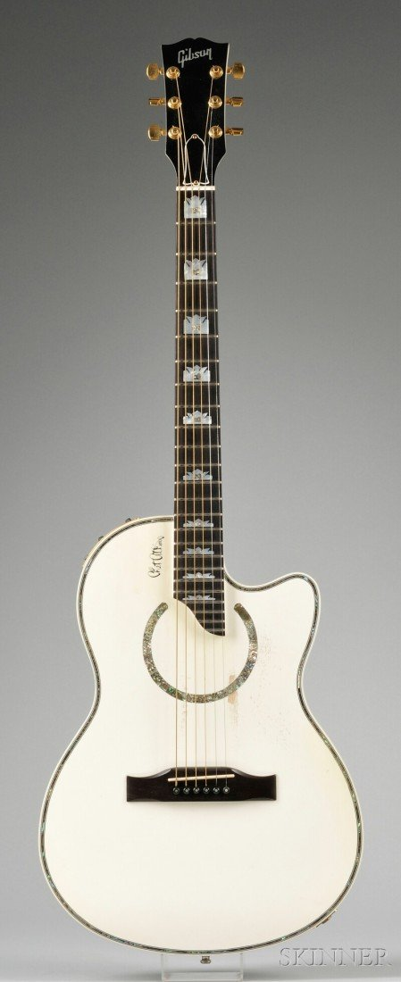 12: American Electric Guitar, Gibson Incorporated, Kala