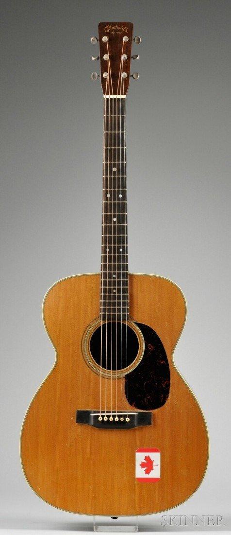 17: American Guitar, C.F. Martin & Company, Nazareth, 1