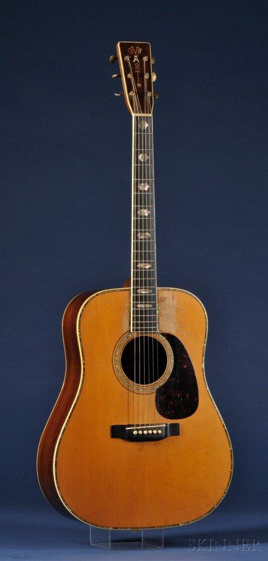 18: American Guitar, C.F. Martin & Company, Nazareth, 1