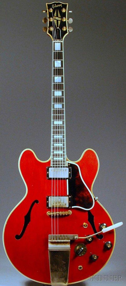 18A: American Electric Guitar, Gibbson Incorporated, Ka