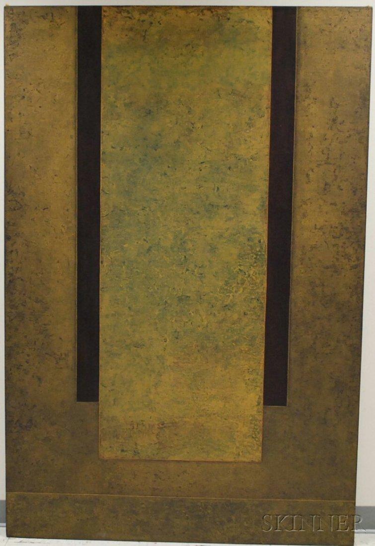 2: Cathryn Arcomano (American, 20th/21st Century) Untit