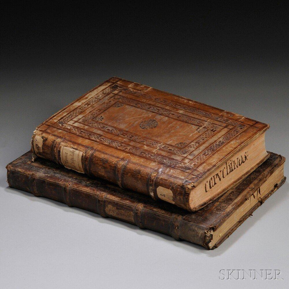 Aquinas, Thomas (1225-1274) Quaestiones Dispvtatae. Lyo