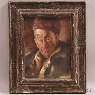 Alexander Robertson James (American, 1890-1946) Selectm