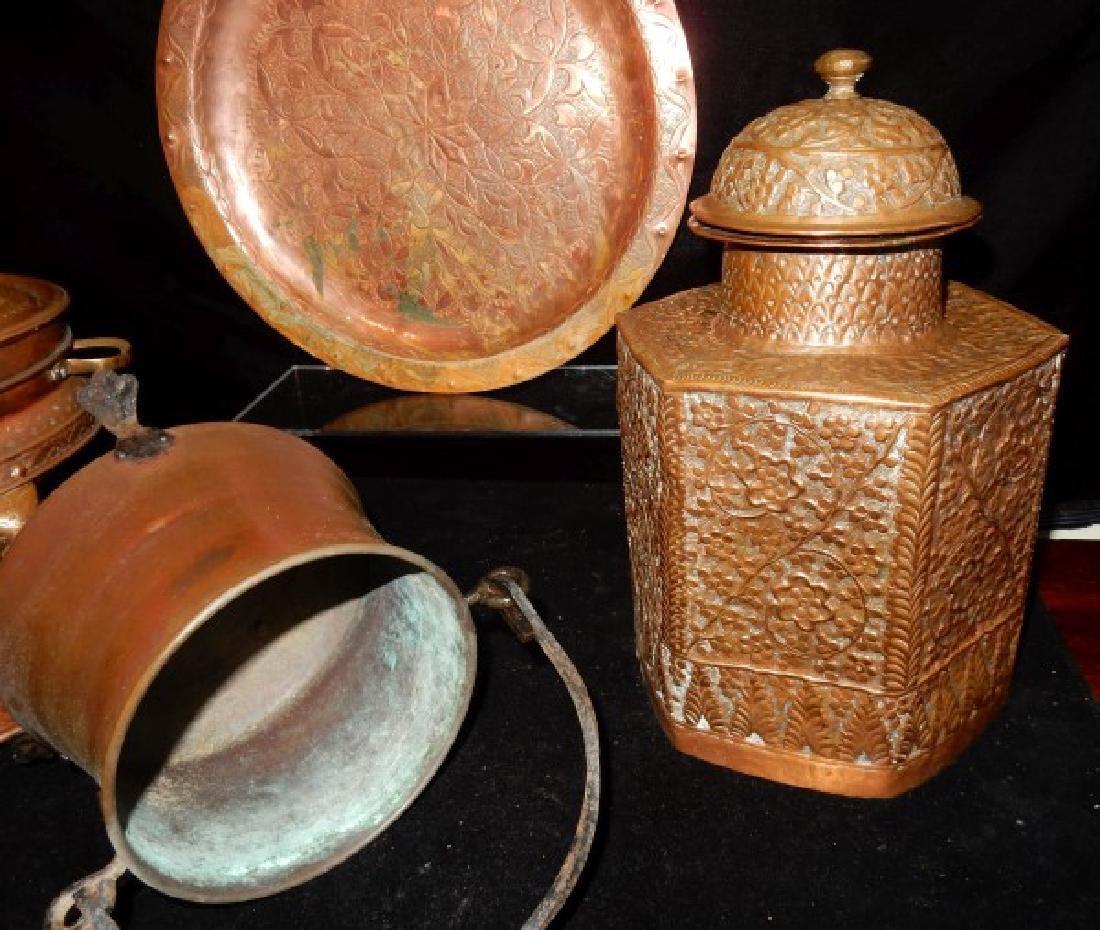 Copper - 4
