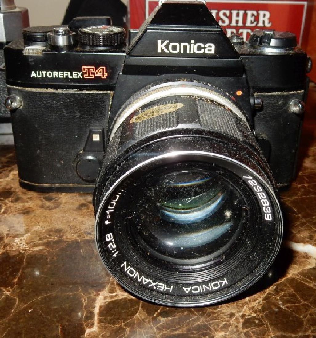 Cameras - 2