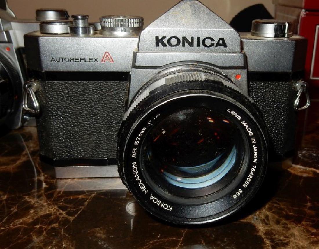 Cameras - 3
